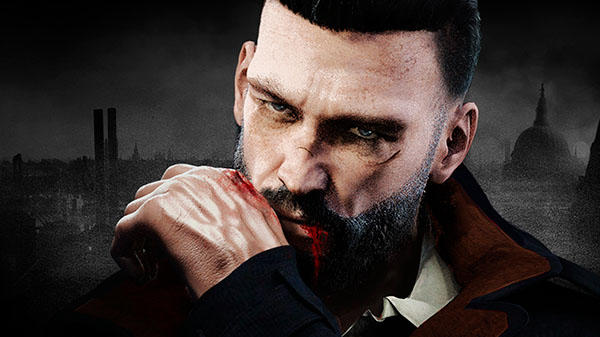 10 минут из игры Vampyr Vampyr: Darkness Within